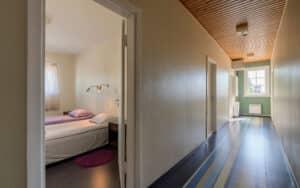 Hostel Via Ikla Eesti Läti piiril